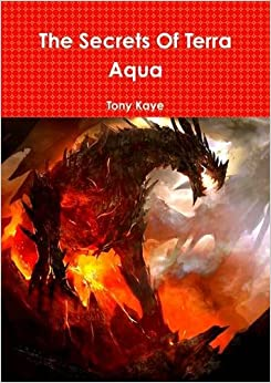 Book The Secrets Of Terra Aqua