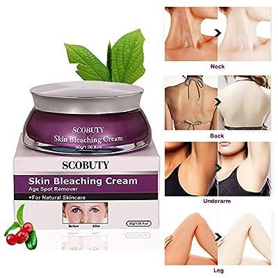 Skin Lightening Cream Whitening