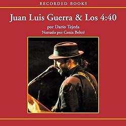 La Historia escondida de Juan Luis Guerra [The Hidden History of Juan Luis Guerra (Texto Completo)]