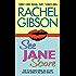 See Jane Score (Chinooks Hockey Team Book 2)