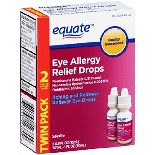Las Mejores 6 Gotas Para Aliviar Las Alergias En Los Ojos La Opinion