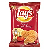 Lays Potato Chips - Spanish Tomato Tango, 25g Pouch