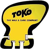 Toko Skrapvässare, gul/svart, en storlek