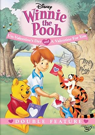Winnie The Pooh   Un Valentineu0027s Day/A Valentine For You