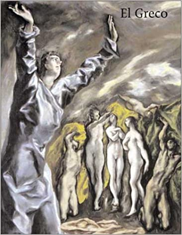 el greco national gallery company