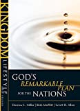 Kingdom Lifestyle Bible Studies - God's Remarkable Plan for the Nations, Darrow Miller and Scott Allen, 157658352X