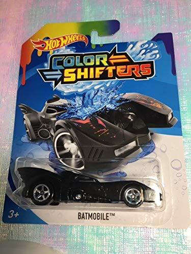 [해외]Hot Wheels Color Shifters Batmobile / Hot Wheels Color Shifters Batmobile
