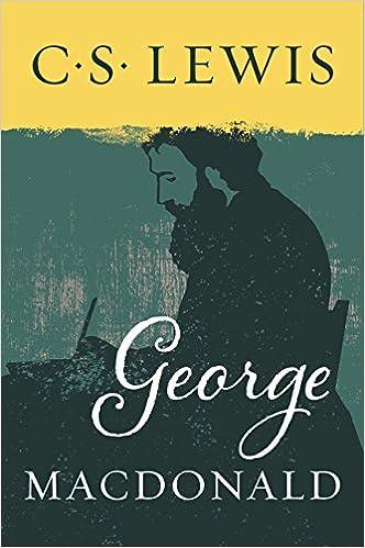 31da0ac42cab Amazon.com  George MacDonald  An Anthology 365 Readings (9780060653194)   George MacDonald