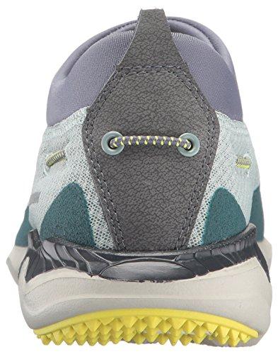 Merrell Womens 1six8 Mesh Moc Fashion Sneaker Blu Surf