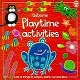 Playtime Activities (Usborne Playtime)