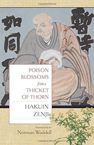 Poison Blossoms From A Thicket Of Thorn
