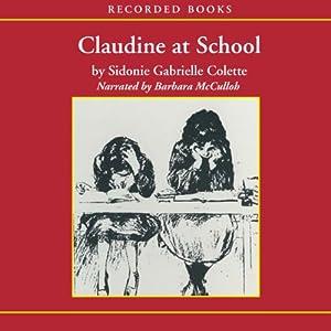 Claudine at School Audiobook