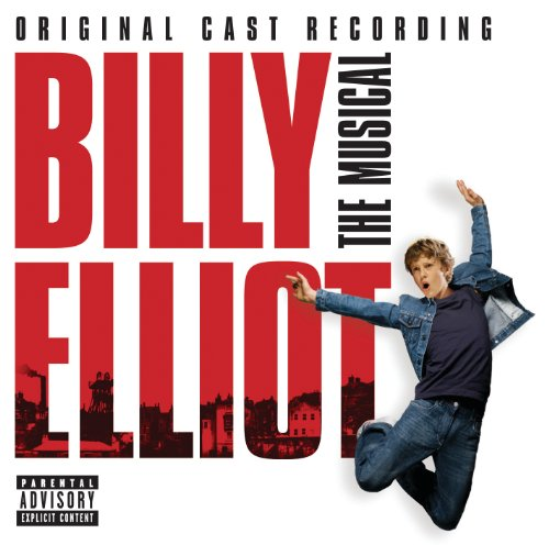 Billy Elliot: The Original Cas...