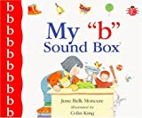"My ""b"" Sound Box, Jane Belk Moncure, 1567667686"