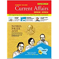 Engineers Exclusive Current Affairs MADE EASY Annual Edition 2019