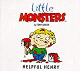 img - for Helpful Henry (Little Monsters) book / textbook / text book