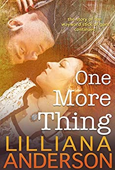 One More Thing: (a 47 Things novel) by [Anderson, Lilliana]