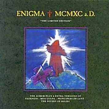 enigma mcmxc full album mp3 free download