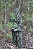 CamoSystems Jackal Sniper Suits - Ghillie Short