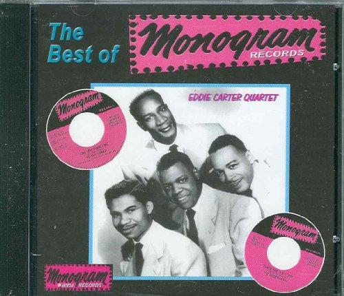 - The Best of Monogram Records