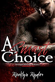 Smart Choice Arranged Marriage Romance ebook product image