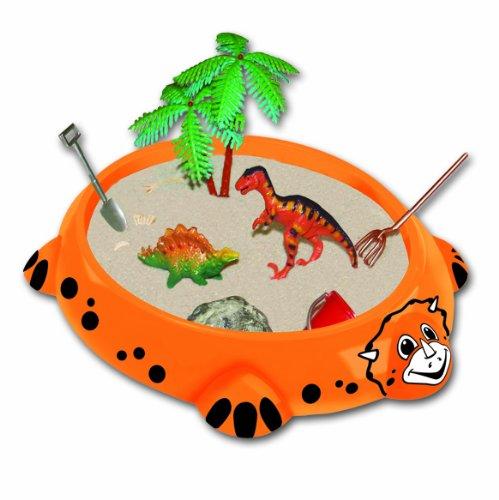 - Be Good Company Critters Dinosaur Sandbox Playset
