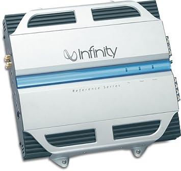 Infinity Series referencia 7521 A - - 2-canal amplificador: Amazon.es: Electrónica
