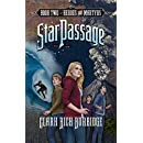 StarPassage: Book Two, Heroes and Martyrs