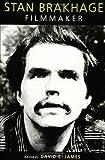 Stan Brakhage: Filmmaker (Wide Angle Books)