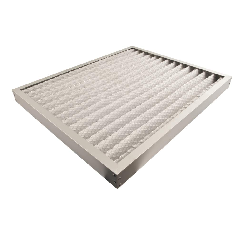 Jet 708724/AFS-2ESF Replacement Washable Electrostatic Filter for AFS-2000 by Jet