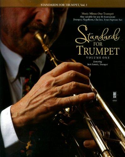 Music Minus One Trumpet: Standards, Vol. 1