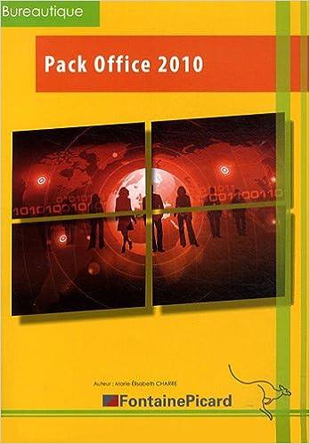 Pack Office 2010: Amazon.es: Charre, Marie-Elisabeth: Libros en ...