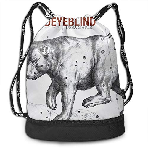 JacobKThompson Third Eye Blind Portable Travel Cosmetic Bag Storage Bag Purse Travel Bag Handbag