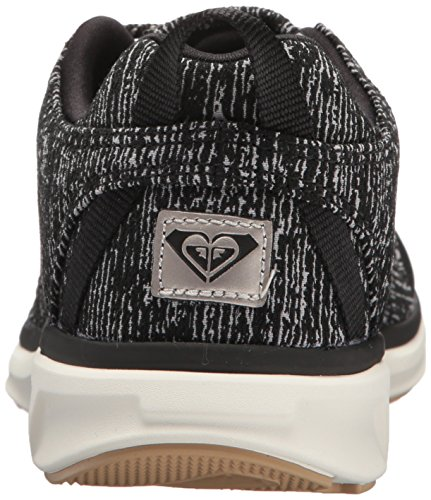 good selling Roxy Women's Set Session Athletic Walking Shoe Black New prices for sale gHuIbcywy