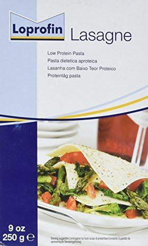 Loprofin-Pasta Lasagne 250G