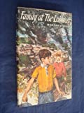 Front cover for the book Family at The Lookout by Noreen Shelley