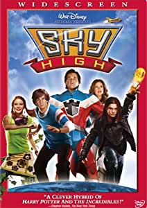 Sky High (2005) (Widescreen) (Bilingual)