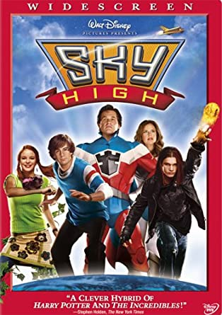 Sky High (2005) BDRip 720p 1GB [Hindi-Tamil-Telugu-Eng] ESub MKV