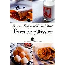TRUCS DE PÂTISSIER