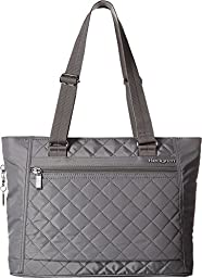 Hedgren Stella Travel Tote, Women\'s, One Size (Mouse Grey)