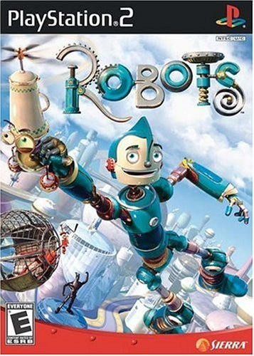useful robot - 8