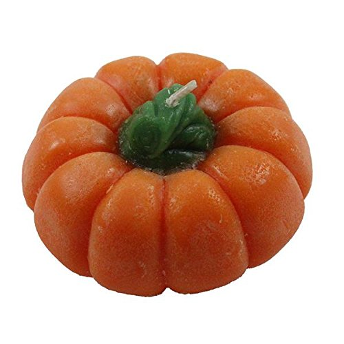 Pumpkin Patch Floating Candles - 3'' (medium) by Armadilla