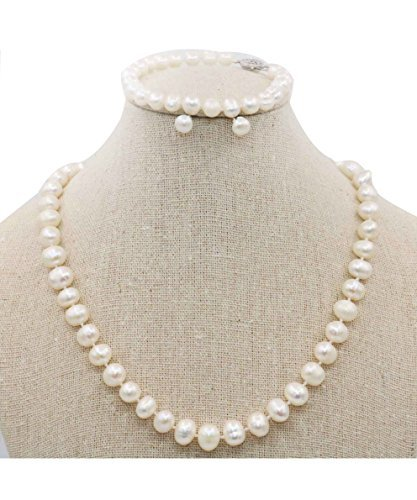 dancing-zone-2015-new-7-8mm-real-white-cultured-pearl-necklace-bracelet-earring-set-jewellery-beads-