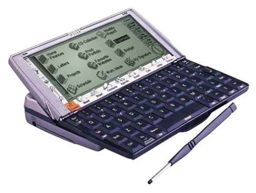 - Psion Series 5MX Palmtop Computer