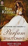 RONDE DES SAISONS (LA) T.02 : PARFUM D'AUTOMNE N.E.