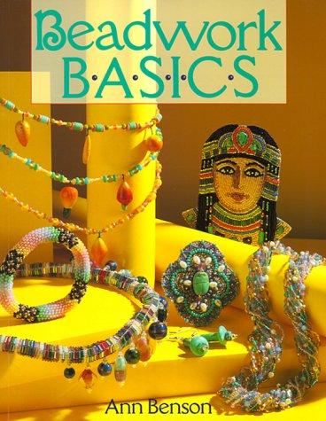 Beadwork Basics (Beadwork Books)