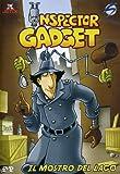 Inspector Gadget #01 - Il Mostro Del Lago by Bruno Bianchi
