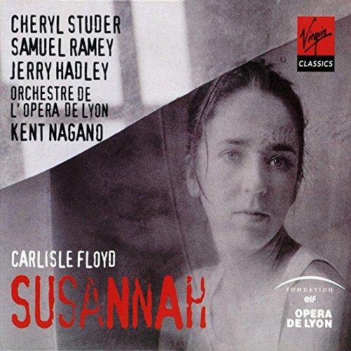 Floyd: Susannah - Wales Cast