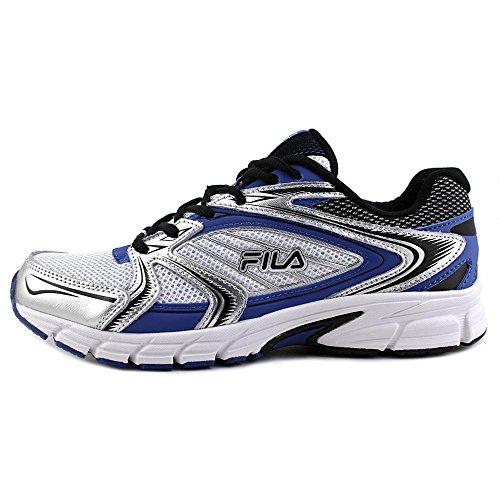 Fila Reckoning 7 Fibra sintética Zapato para Correr