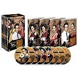[DVD]Dr.JIN DVD-BOX 韓国版 英語字幕版 ソン・スンホン、ジェジュン